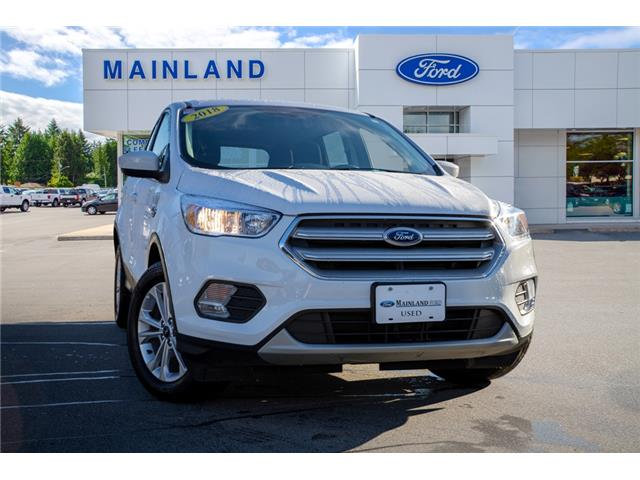 2019 Ford Escape SE (Stk: P1624) in Vancouver - Image 1 of 24