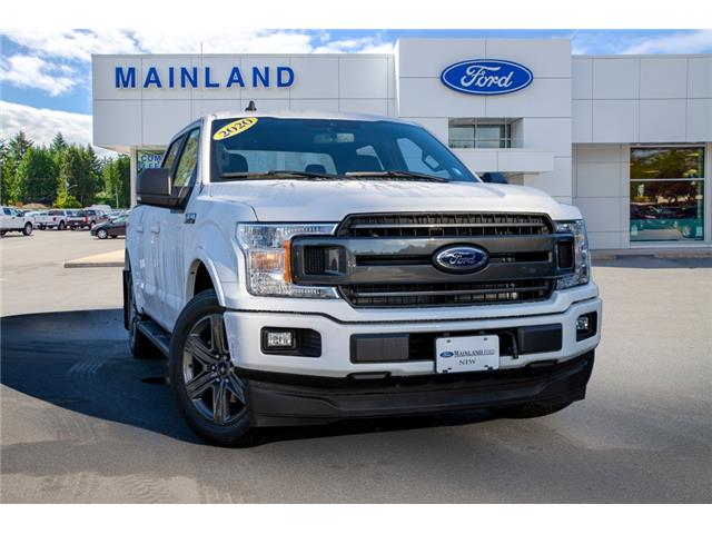 2020 Ford F-150 XLT (Stk: 20F10820) in Vancouver - Image 1 of 28