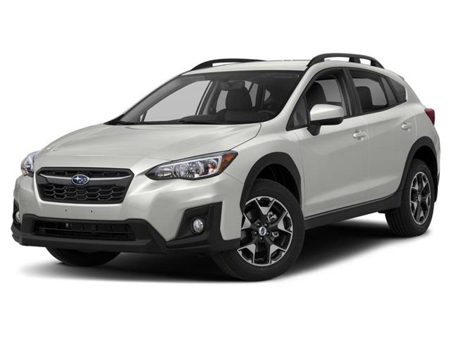 2020 Subaru Crosstrek Convenience (Stk: 15107) in Thunder Bay - Image 1 of 9