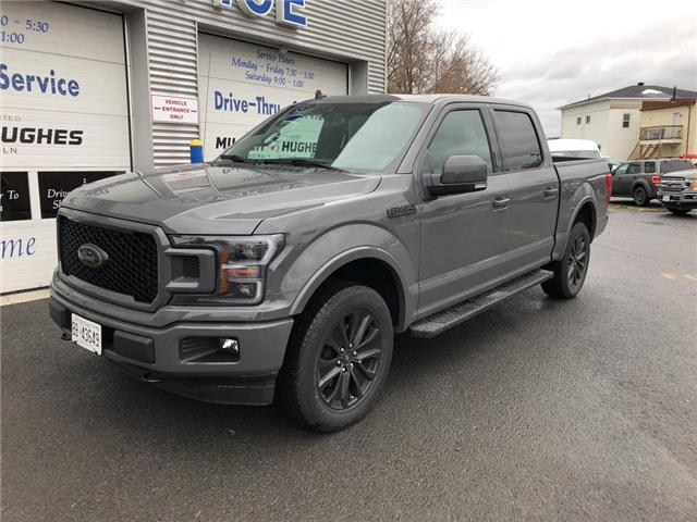 2020 Ford F-150 Lariat (Stk: 20020) in Cornwall - Image 1 of 11
