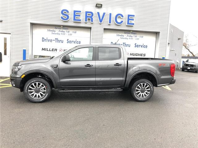 2019 Ford Ranger XLT (Stk: 19406) in Cornwall - Image 2 of 11