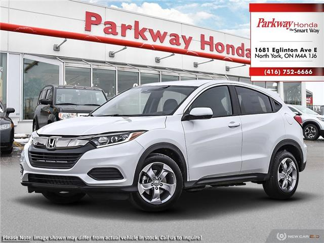 2020 Honda HR-V LX (Stk: 21003) in North York - Image 1 of 23