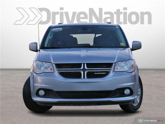2018 Dodge Grand Caravan Crew (Stk: F605) in Saskatoon - Image 2 of 26