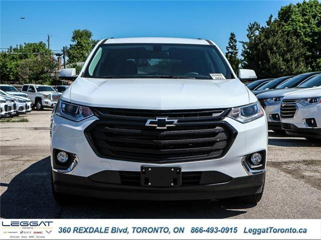 2019 Chevrolet Traverse LT (Stk: 271436) in Etobicoke - Image 2 of 20