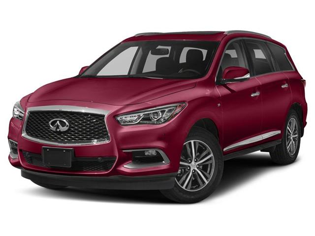 2020 Infiniti QX60  (Stk: H9126) in Thornhill - Image 1 of 9