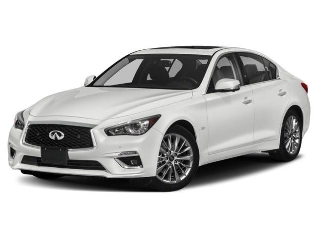 2020 Infiniti Q50 Pure (Stk: H9120) in Thornhill - Image 1 of 9