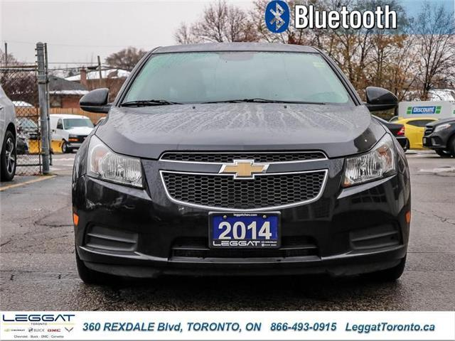 2014 Chevrolet Cruze 1LT (Stk: 241996A) in Etobicoke - Image 2 of 24