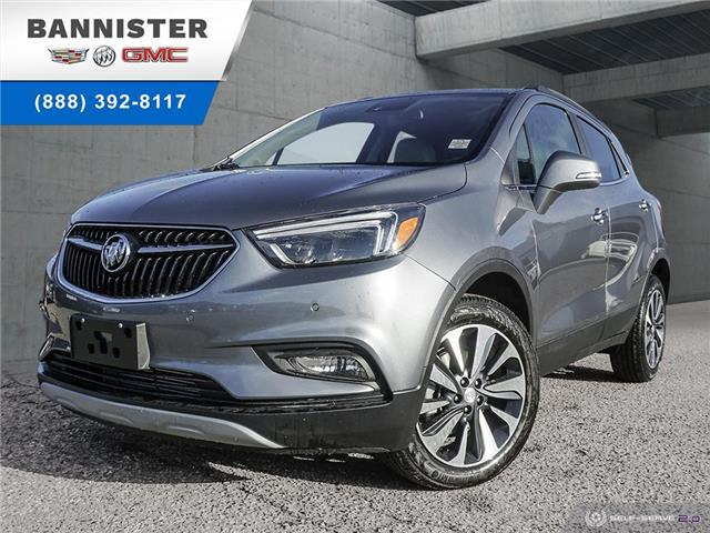 2020 Buick Encore Essence (Stk: 20-098) in Kelowna - Image 1 of 11