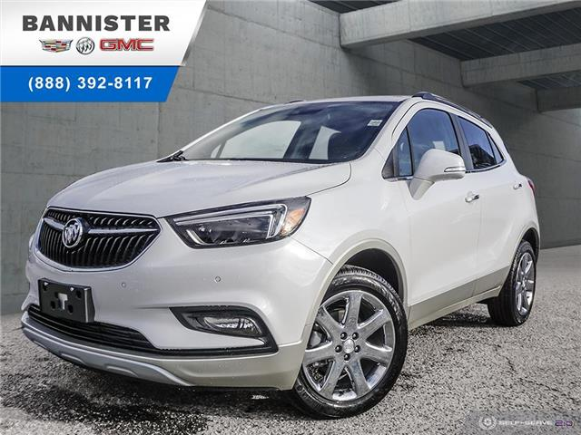 2020 Buick Encore Essence (Stk: 20-099) in Kelowna - Image 1 of 10