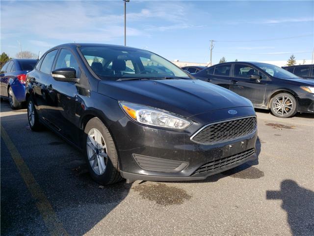 2015 Ford Focus SE (Stk: FL290753) in Sarnia - Image 1 of 4