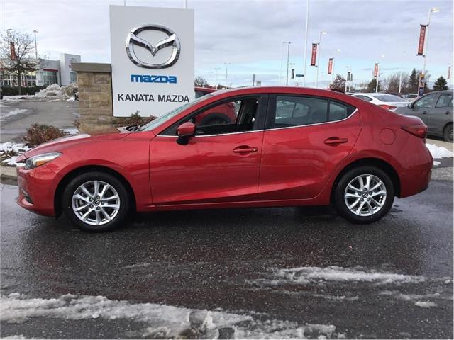2018 Mazda Mazda3 GS (Stk: m932) in Ottawa - Image 2 of 21