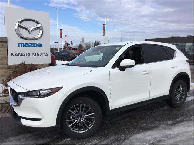 2019 Mazda CX-5 GS (Stk: m930) in Ottawa - Image 1 of 22