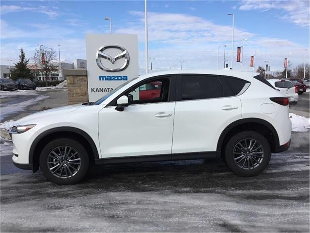 2019 Mazda CX-5 GS (Stk: m930) in Ottawa - Image 2 of 22