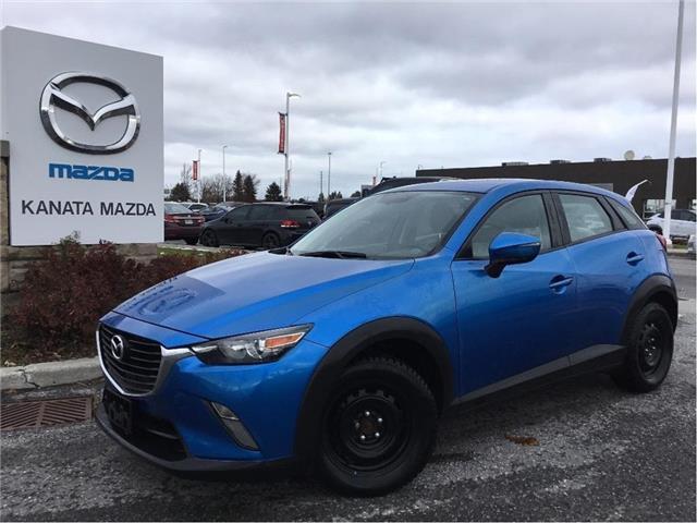 2016 Mazda CX-3 GS (Stk: 10763a) in Ottawa - Image 1 of 18