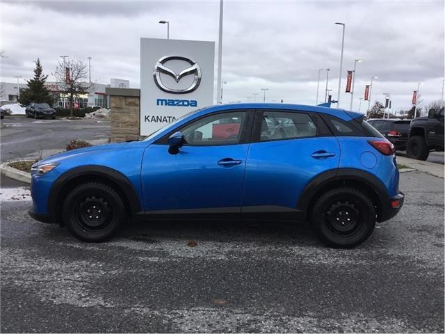 2016 Mazda CX-3 GS (Stk: 10763a) in Ottawa - Image 2 of 18