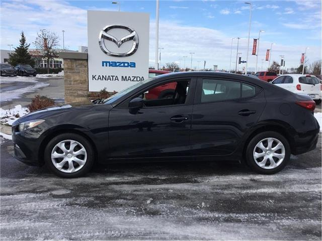 2016 Mazda Mazda3 GX (Stk: m918) in Ottawa - Image 2 of 20
