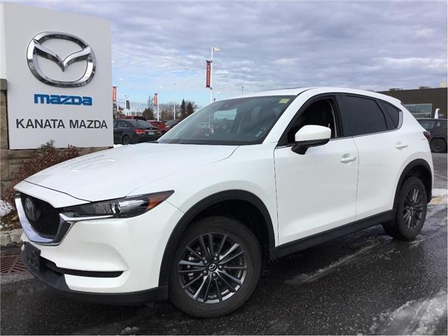 2019 Mazda CX-5 GS (Stk: m928) in Ottawa - Image 1 of 27