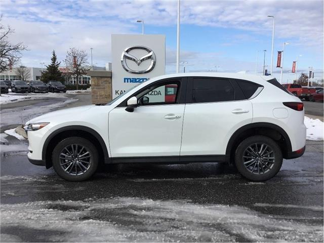 2019 Mazda CX-5 GS (Stk: m928) in Ottawa - Image 2 of 27