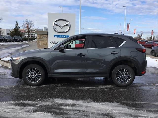 2019 Mazda CX-5 GS (Stk: m929) in Ottawa - Image 2 of 25