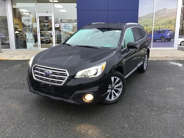 2017 Subaru Outback 3.6R Touring (Stk: SP0297) in Peterborough - Image 1 of 20