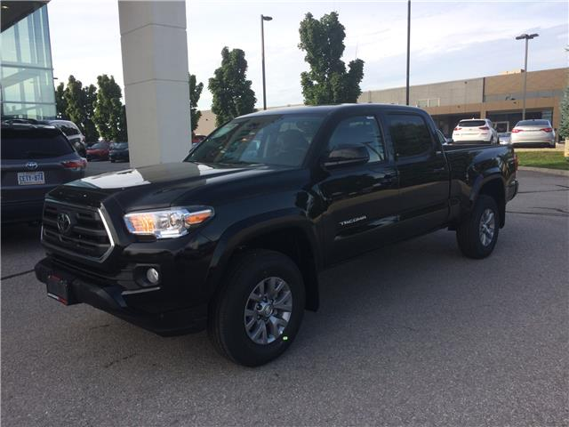 2020 Toyota Tacoma Base (Stk: 5519) in Barrie - Image 1 of 15