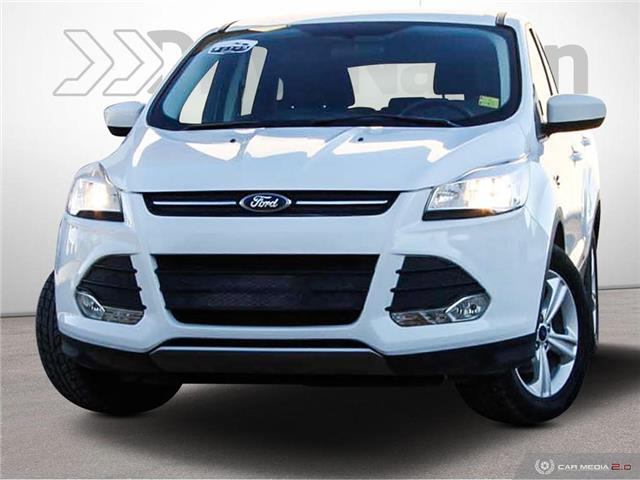 2015 Ford Escape SE (Stk: D1519A) in Regina - Image 1 of 26