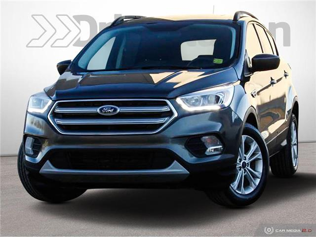 2017 Ford Escape SE (Stk: D1526) in Regina - Image 1 of 28