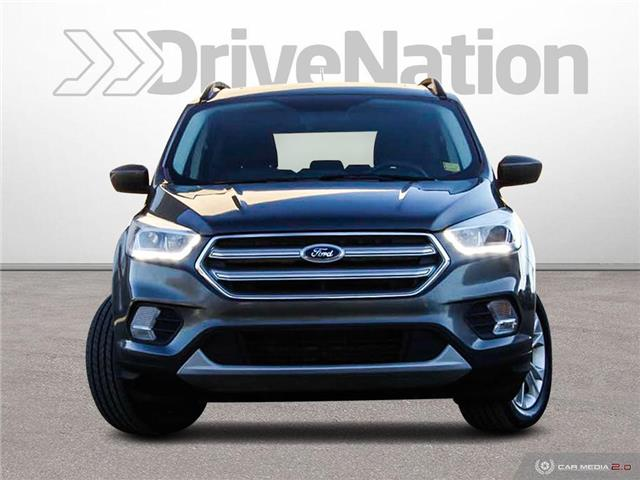 2017 Ford Escape SE (Stk: D1526) in Regina - Image 2 of 28