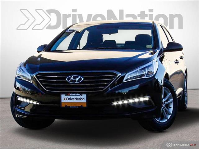 2017 Hyundai Sonata GL (Stk: D1523) in Regina - Image 1 of 28