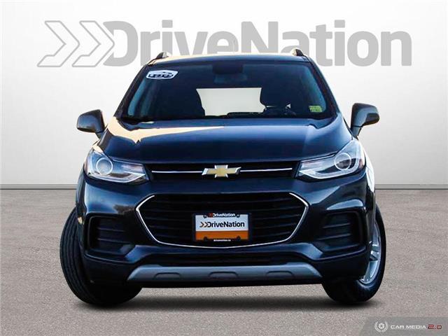 2017 Chevrolet Trax LT (Stk: D1537) in Regina - Image 2 of 28