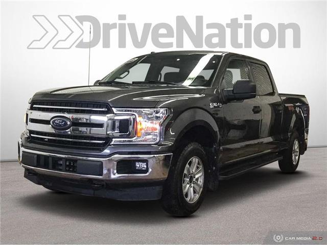 2018 Ford F-150 XLT (Stk: B2211) in Prince Albert - Image 1 of 24