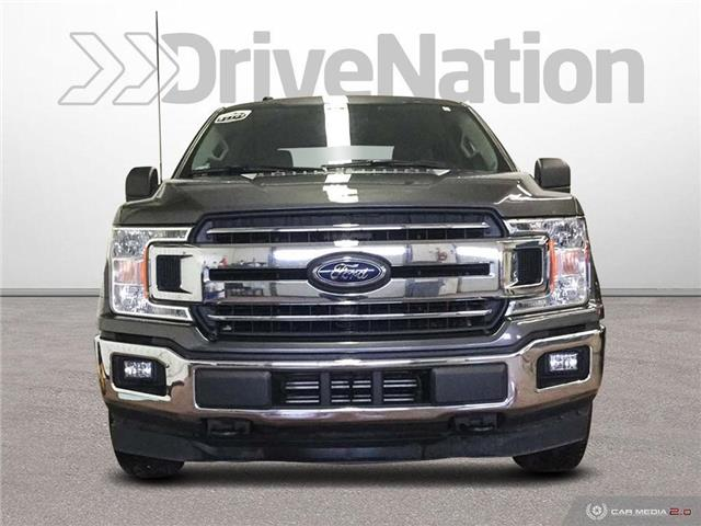 2018 Ford F-150 XLT (Stk: B2211) in Prince Albert - Image 2 of 24