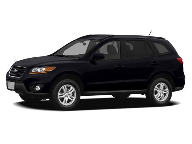 2012 Hyundai Santa Fe GL 3.5 Sport (Stk: V1107) in Prince Albert - Image 1 of 1
