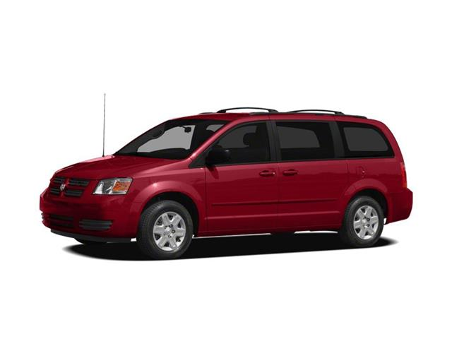 2010 Dodge Grand Caravan SE (Stk: FB2732) in Sault Ste. Marie - Image 1 of 1
