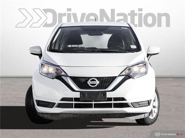 2017 Nissan Versa Note 1.6 SV (Stk: NE301) in Calgary - Image 1 of 25