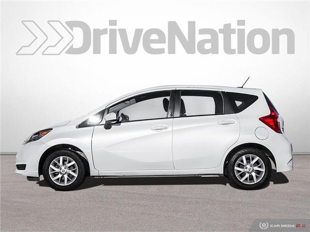 2017 Nissan Versa Note 1.6 SV (Stk: NE301) in Calgary - Image 2 of 25