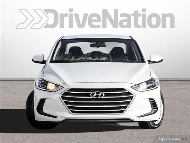 2018 Hyundai Elantra LE (Stk: NE309) in Calgary - Image 2 of 27