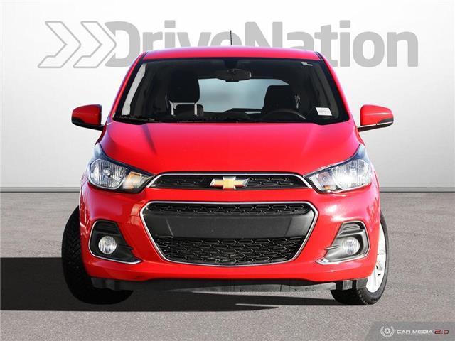 2016 Chevrolet Spark 1LT CVT (Stk: NE313) in Calgary - Image 2 of 26