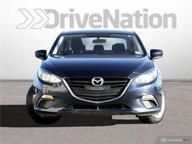 2015 Mazda Mazda3 GX (Stk: NE311) in Calgary - Image 2 of 27