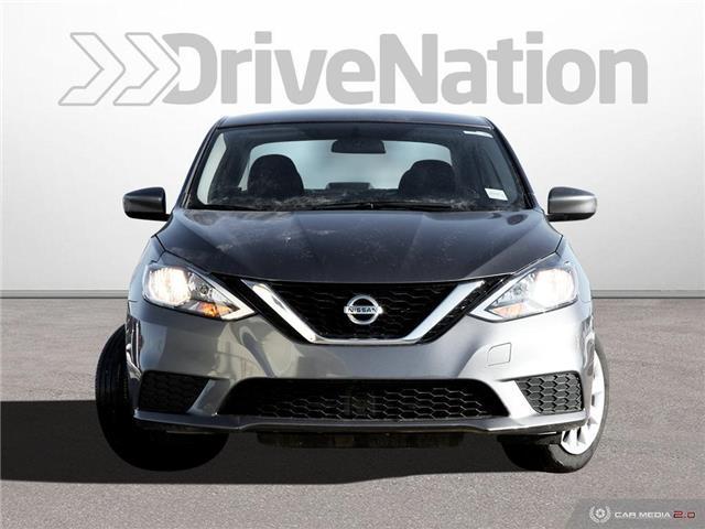 2017 Nissan Sentra 1.8 SV (Stk: F719) in Saskatoon - Image 2 of 27
