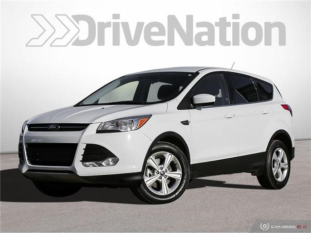 2016 Ford Escape SE (Stk: A3092) in Saskatoon - Image 1 of 28