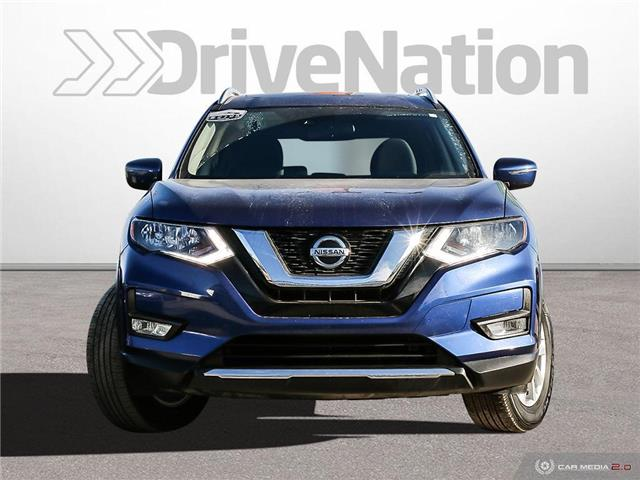 2019 Nissan Rogue SV (Stk: A3097) in Saskatoon - Image 2 of 29