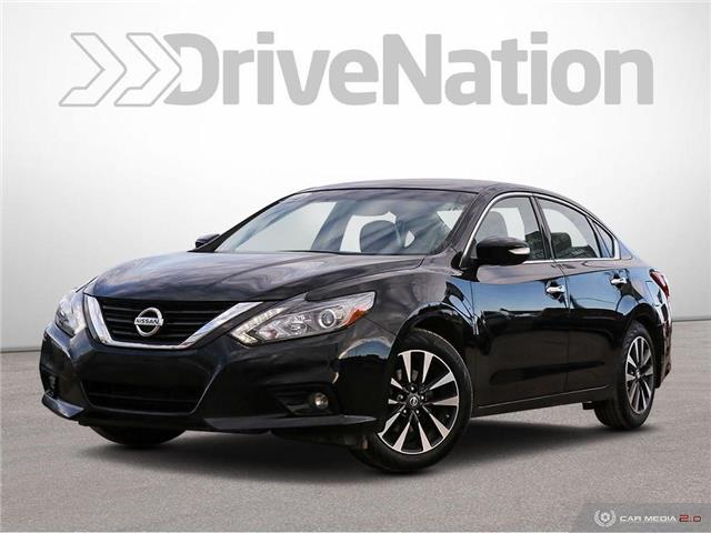 2016 Nissan Altima 2.5 SL Tech (Stk: A3086) in Saskatoon - Image 1 of 26