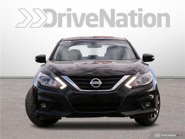 2016 Nissan Altima 2.5 SL Tech (Stk: A3086) in Saskatoon - Image 2 of 26