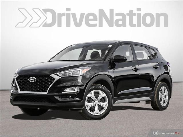2019 Hyundai Tucson Essential w/Safety Package (Stk: A3094) in Saskatoon - Image 1 of 25