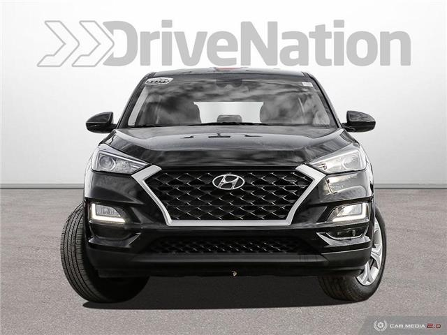 2019 Hyundai Tucson Essential w/Safety Package (Stk: A3094) in Saskatoon - Image 2 of 25