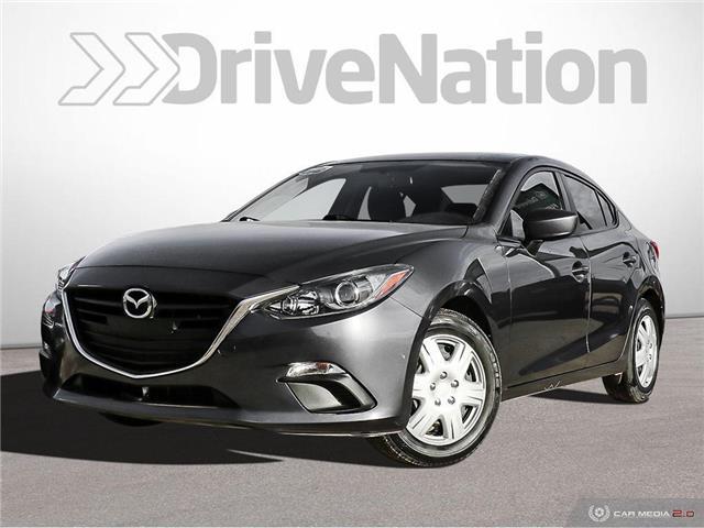 2015 Mazda Mazda3 GX (Stk: A3096) in Saskatoon - Image 1 of 23