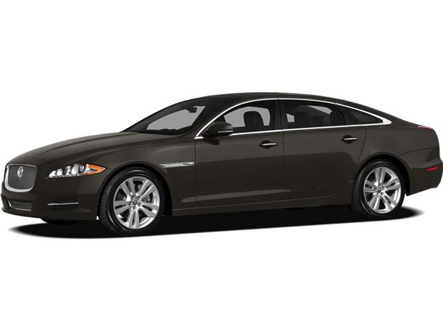 2011 Jaguar XJ XJL (Stk: V08041) in Richmond Hill - Image 1 of 1