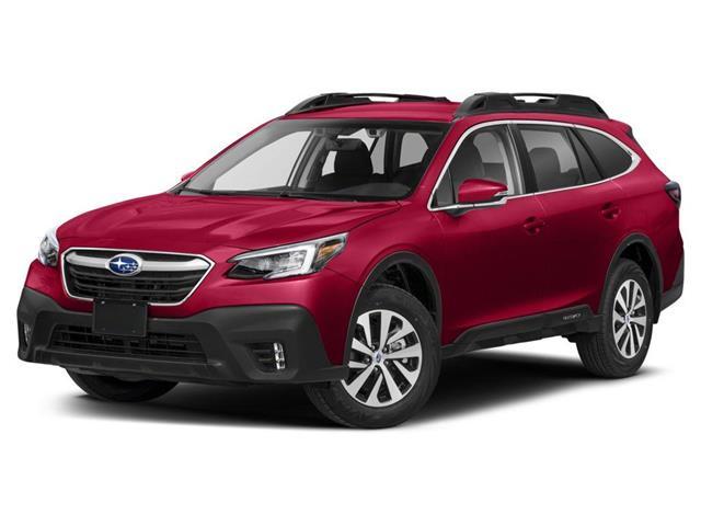 2020 Subaru Outback Limited (Stk: SL136) in Ottawa - Image 1 of 9