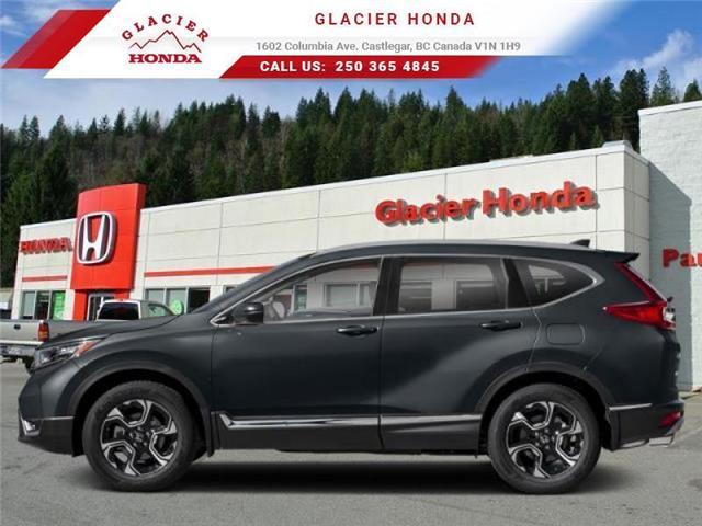 2019 Honda CR-V Touring (Stk: V-6992-0) in Castlegar - Image 1 of 1